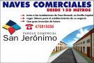 Alquiler de Nave - Sevilla - Sevilla - San jeronimo - 750 €