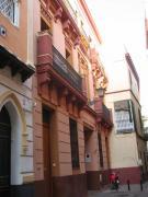 Alquiler de Piso - Sevilla - Sevilla - Centro - 110 €