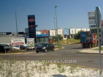 Commercial prty. for rent - Sevilla - Bormujos - 500 €