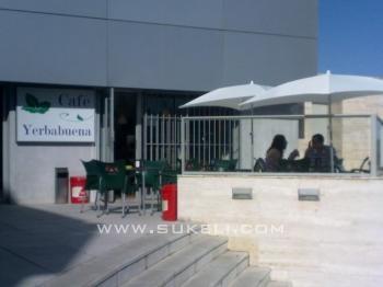 Alquiler de Local Comercial - Sevilla - Bormujos - 500 €