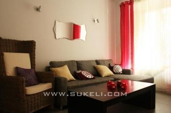 Alquiler de Apartamento - Sevilla - Sevilla - Centro - 200 &euro;