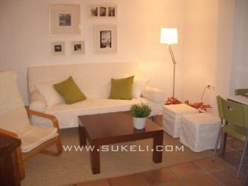 Apartment for rent - Sevilla - Sevilla - Triana - 109 €