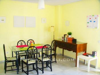 Apartment to share - Sevilla - Constantina - 270 €
