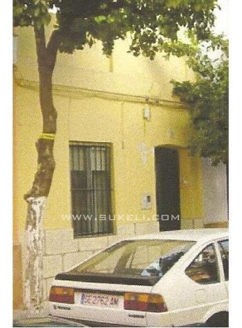 Venta de Casa - Sevilla - Sevilla - Centro - 240.000 €