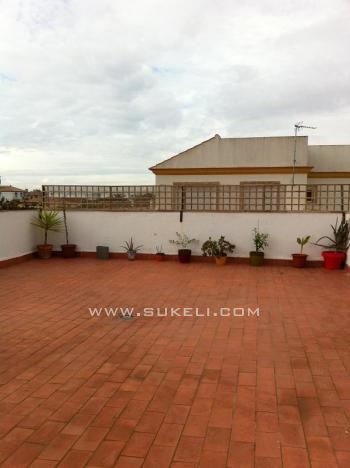 House for sale  - Sevilla - Villanueva del ariscal - 130.000 €