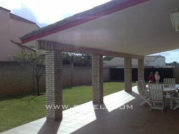 Chalet for sale  - Sevilla - Dos hermanas - 525.000 €