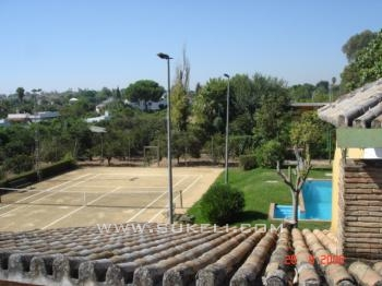 Venta de Chalet - Sevilla - Alcalá de Guadaira - 720.000 €