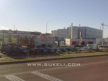 Venta de Local Comercial - Sevilla - Bormujos - 124.000 €