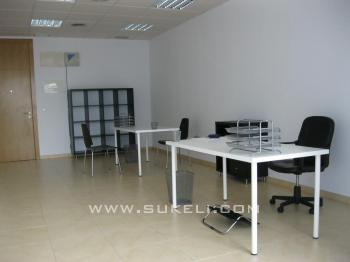 Alquiler de Oficina - Sevilla - Sevilla - Pino montano - 275 €