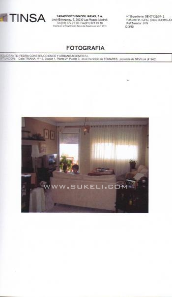 Flat for rent - Sevilla - Tomares - 800 €