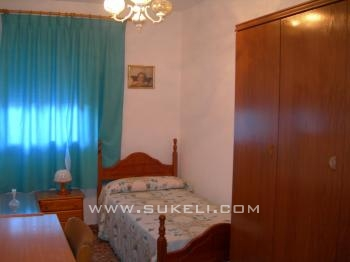 Flat for rent - Sevilla - Sevilla - Nervion - 700 €