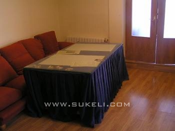 Flat for rent - Sevilla - Arenillas - 350 €