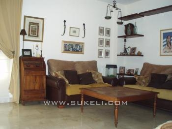 Venta de Piso - Sevilla - Sevilla - Heliopolis - 260.000 &euro;