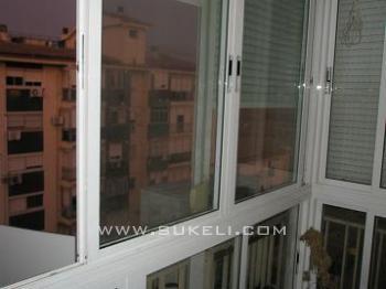 Flat for sale  - Sevilla - Sevilla - Parque alcosa - 148.532 €