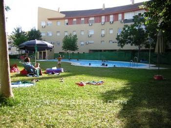 Venta de Piso - Sevilla - Alcala de guadaira - 190.000 €