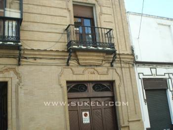Flat for sale  - Sevilla - Sevilla - Triana - 397.000 €