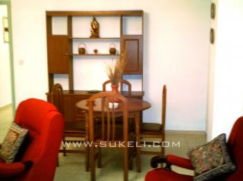 Flat for sale  - Sevilla - Sanlucar la mayor - 200.000 €